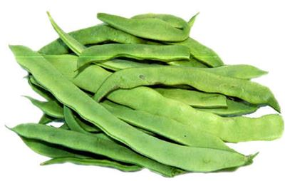 Picture of ROMANO BEANS