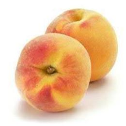 Picture of WHITE PEACH EACH