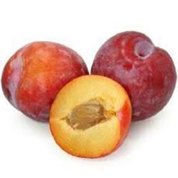 Picture of RED PLUM EACH