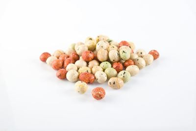 Picture of YUMMY SNACKS PEANUT CRACKERS 500G