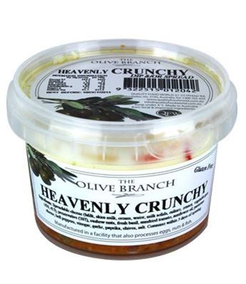 Picture of TOB HEAVENLY CRUNCHY 250GX12