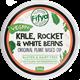 Picture of FIFYA VEGAN KALE ROCKET & WHITE BEAN 250G