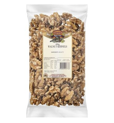 Picture of WALNUTS KERNELS 400G